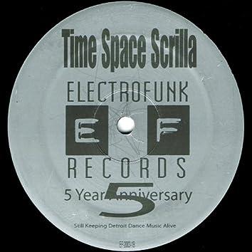 Time Space Scrilla E.P