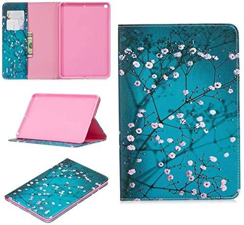 ZRH Cajas De Tabletas para iPad Mini 5ª Generación 7.9 Pulgadas, Linda Panda Owl Butterfly Flower Flower Tablet Stay Stand Card Funda De Ranura Compatible con iPad Mini 5ª Generación (Color : 5)