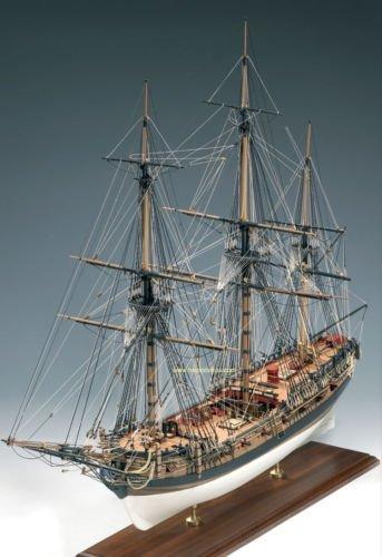 Amati Model Ship Kit - Hms Fly -  AM1300/03