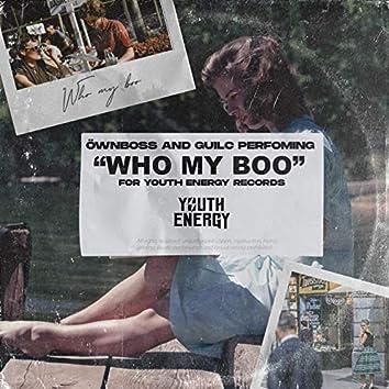 Who My Boo