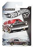 HW Hotwheels 50th Anniversary ZAMAC FRN30 – Plymouth Duster Thruster 7/8