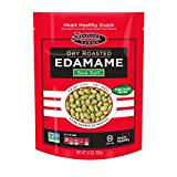 Seapoint Farms Sea Salt Dry Roasted Edamame, Healthy Vegan Snack, 27 oz. Bag