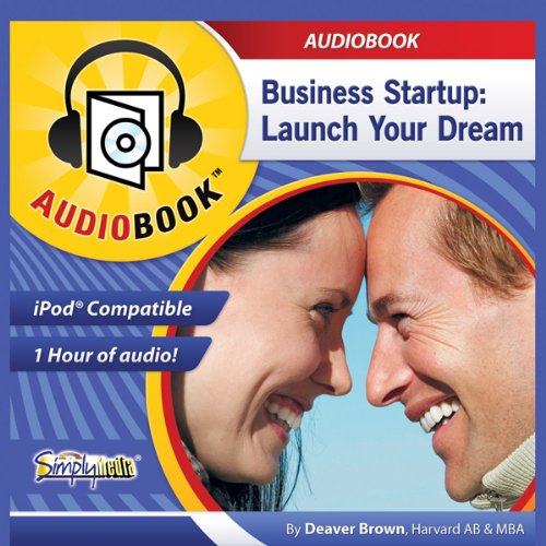 Business Startup cover art