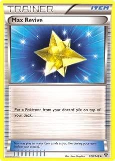 Pokemon - Max Revive (120/146) - XY