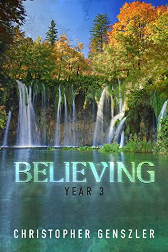 Believing: Year 3 (English Edition)