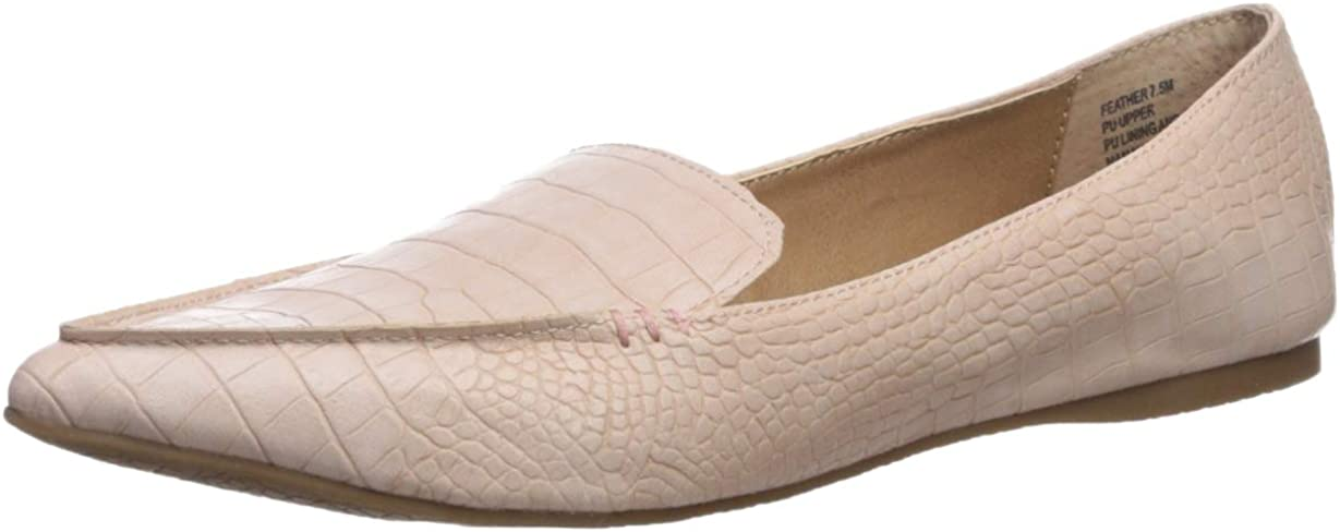 Steve Indefinitely Outlet SALE Madden Feather womens