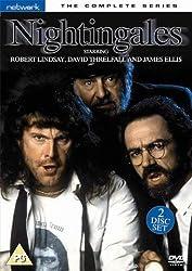 Nightingales on DVD