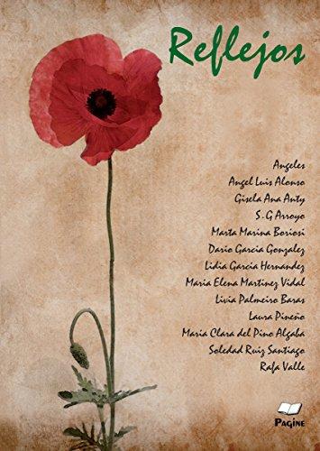 Reflejos 4 (Spanish Edition)