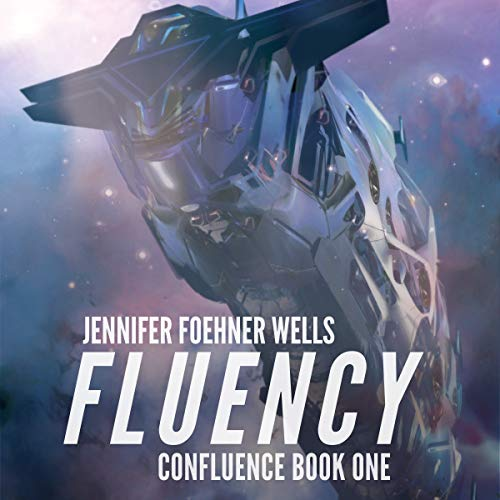 Fluency audiobook cover art