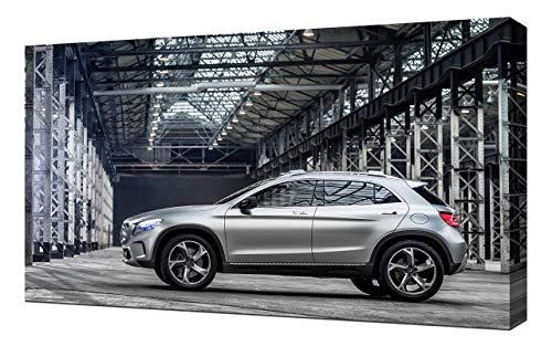 2013-Mercedes-Benz-GLA-Concept-V2-1080 - Lienzo decorativo para pared