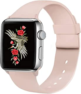 Apple Watch Band For Sensitive Skin