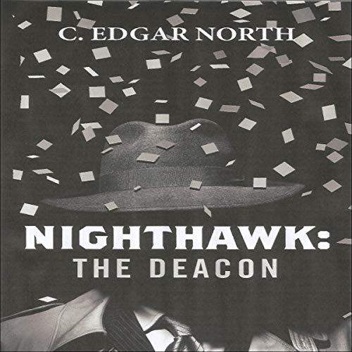 Nighthawk: The Deacon Titelbild