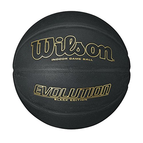 Great Deal! Wilson Evolution Game Basketball