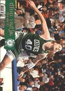 1995-96 Hoops #12 Dino Radja