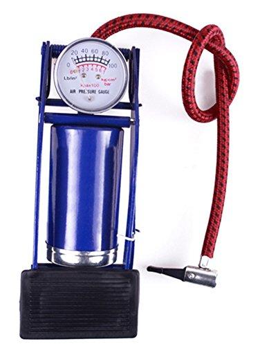 saysure – Pompe à air 100 psi voiture pneu vélo ballon gonfleur # 40743 – uk-bg-spt-000540
