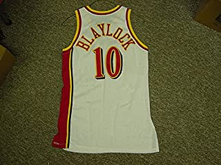 44987ad76 Amazon.com  NBA - Game Used   Jerseys   Sports  Collectibles   Fine Art