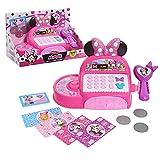 Minnie Mouse Disney Junior Bowtique Cash Register, by Just Play