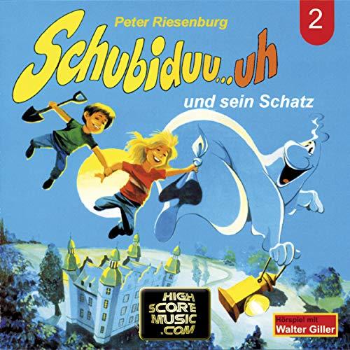 Couverture de Schubiduu...uh - und sein Schatz