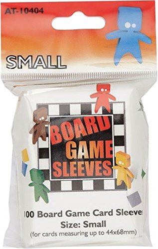 AT-10404 - 100 bustine board game - original small (44x68)