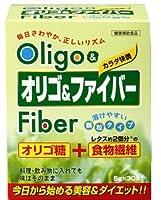 オリゴ&ファイバー 30包×6コセット