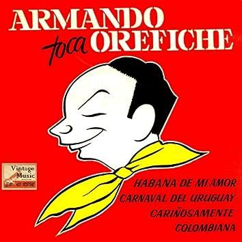 """Vintage Cuba Nº 61 - EPs Collectors, """"Habana De Mi Amor"""""""