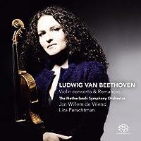 Violin Concerto & Romances by Beethoven (2011-01-11)