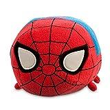 Disney Spider-Man ''Tsum Tsum'' Plush - Medium - 11''