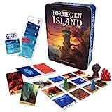 Forbidden Island game night ideas