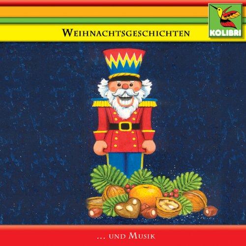 Weihnachts-Geschichten- und Musik Titelbild