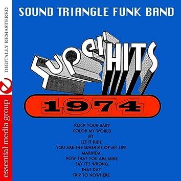 Super Hits 1974 (Digitally Remastered)