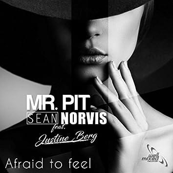 Afraid To Feel
