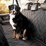 Perfect Pet Seat Cover - Dog and Cat Car Seat Cover/Hammock...