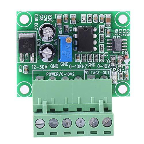 Module de conversion fréquence/tension, module de conversion convertisseur numérique/analogique...