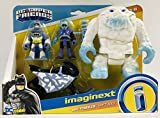 Fisher Price Imaginext DC Super Friends Mr. Freeze Gift Set