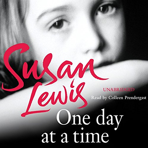 One Day at a Time audiobook cover art