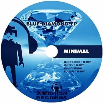 Blue Diamond EP