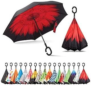 inverted umbrella made in usa
