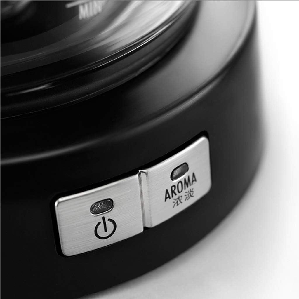 Koffiezetapparaat Household Mini Semi-automatische Drip koffieapparaat Household Theepot Automatisch koffiezetapparaat (Kleur: C) AQUILA1125 (Color : B) A