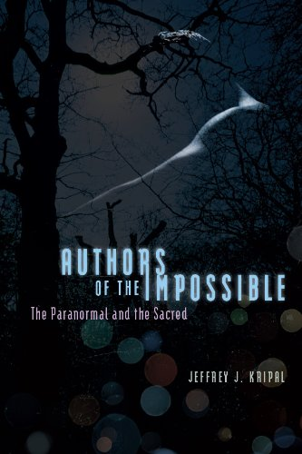Authors of the Impossible