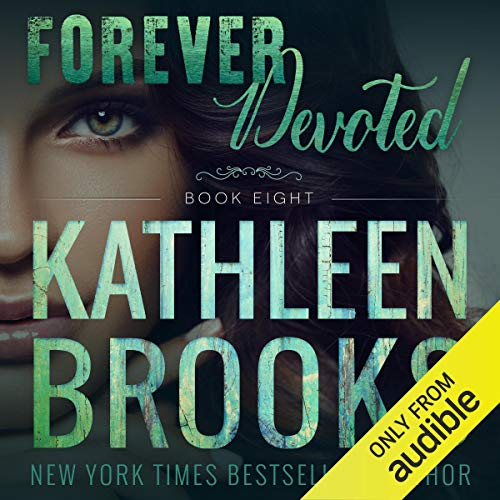 Couverture de Forever Devoted