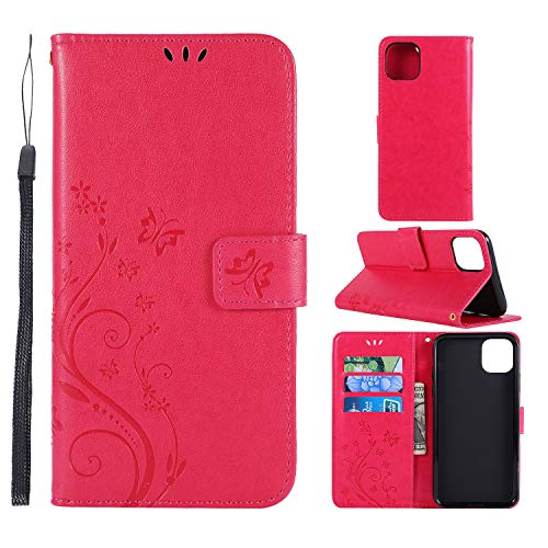 niter - Jean - Fille multicolore rouge iPhone XR