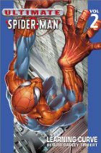 Best ultimate spiderman vol 2-5 for 2020