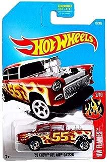 chevy bel air hot wheels