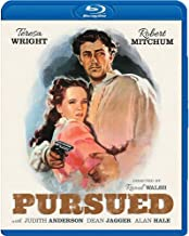 Pursued [Blu-ray]^Pursued (Blu-ray) [Import]