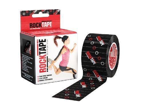 RockTape Standard Tape, 5cm x 5m, Clinical, 1 Stück