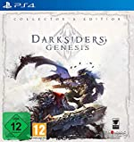 Darksiders Genesis - Collector's Edition - PS4