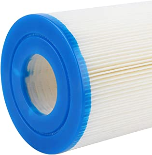 Summer Waves Pool Filter, Children Pool Filter Hot Tub Filter Replacement Swimming Pool Parts Swimming Pool Supplies for A...
