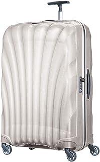 Samsonite - Cosmolite 3.0 81cm Large 4 Wheel Hard Suitcase - Off White