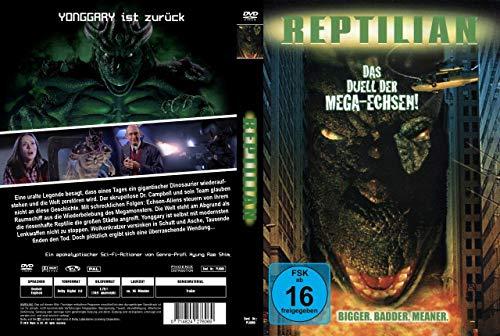 Reptilian - Das Duell der Mega-Echsen