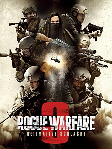 Rogue Warfare 3: Ultimative Schlacht